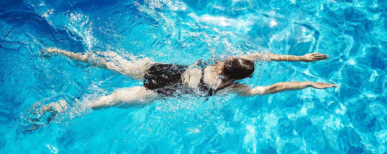 kun je zwemmen als je ongesteld bent