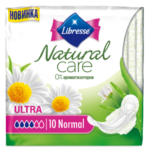 NATURAL CARE NORMAL