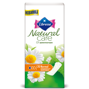 NATURAL CARE NORMAL DAILY