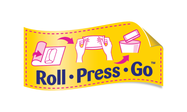 Roll.Press.Go